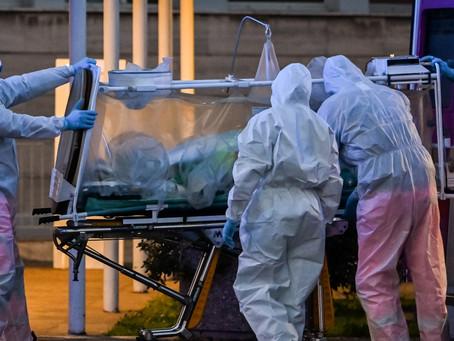 Murieron dos hombres y suben a 81 los fallecidos por Coronavirus en la Argentina