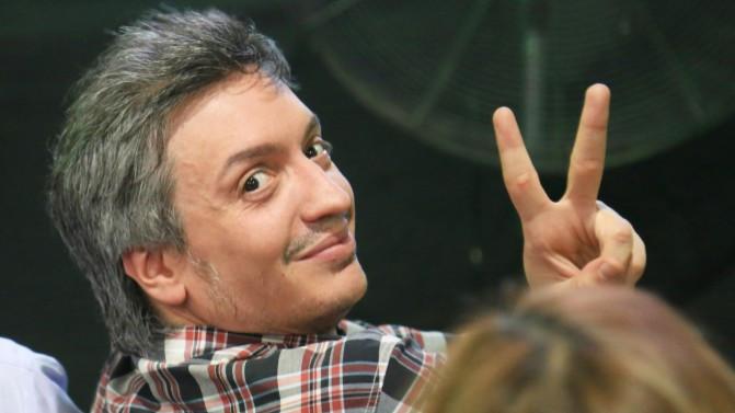 Máximo Kirchner se encamina a ser próximo Presidente del PJ bonaerense en los comicios que se realizarían el 2 de mayo.