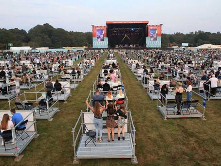 Autorizan realizar eventos culturales al aire libre con hasta 100 personas en territorio bonaerense