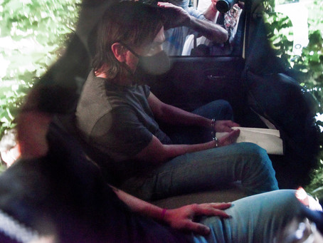 Justicia | Piden la prisión preventiva para Juan Ignacio Buzali