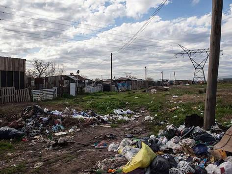 El Gobierno bonaerense construirá viviendas para familias vulnerables de Berazategui