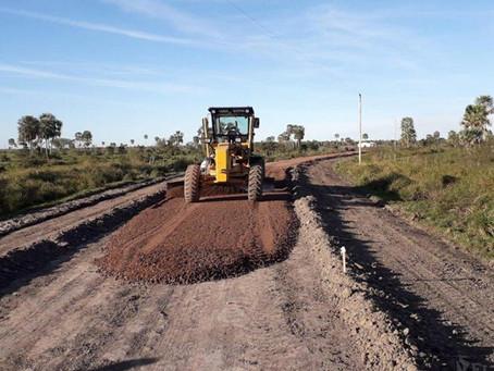 Caminos rurales | Licitan obras para Marcos Paz, Tordillo y Florencio Varela