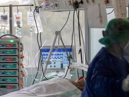 Bahía Blanca | La ocupación de camas de terapia intensiva alcanza el 77,22%