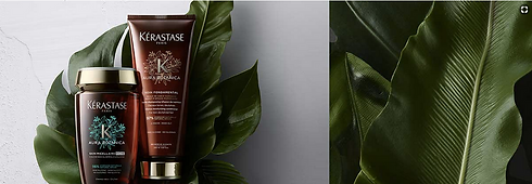 Kerastase Products Sold at Gloss the Salon