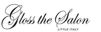 Gloss the Salon Logo