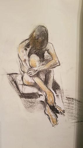 Artist Paul Straker
