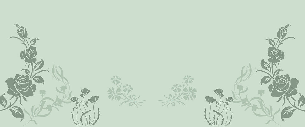 Banner Two Sisters Arte Floral  para Hom