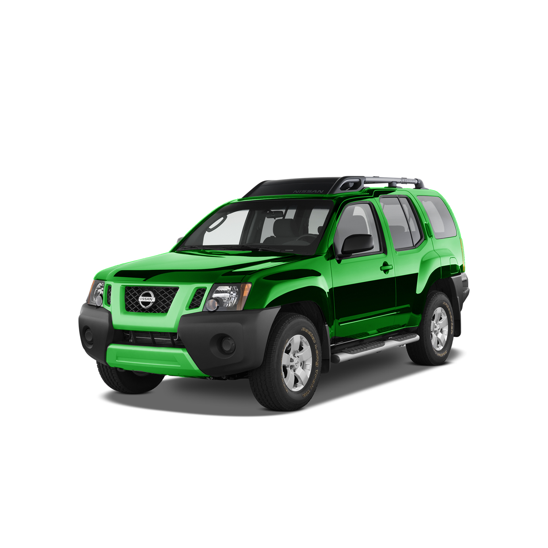 Nissan Xterra 4.0S