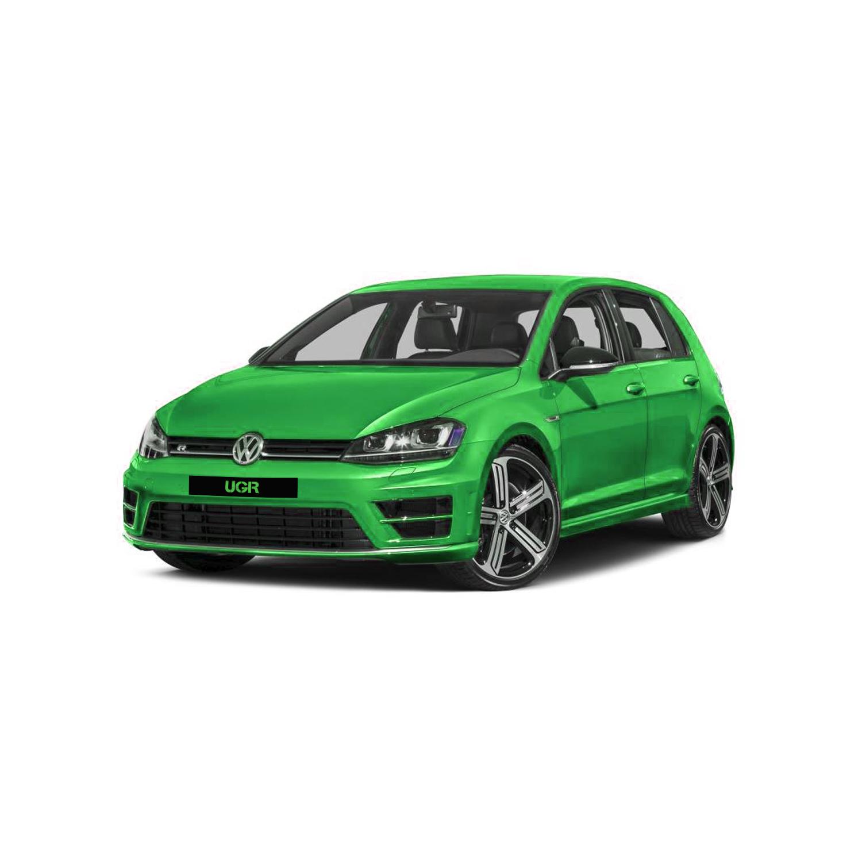 Volkswagen Golf R MK7