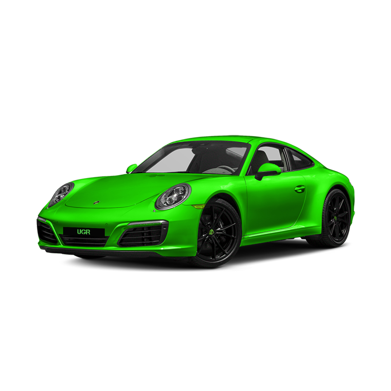 Porsche Turbo 991