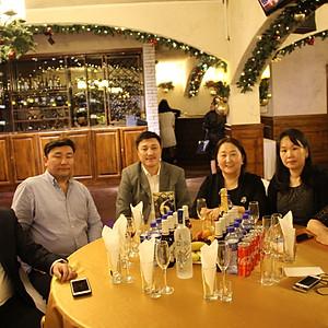 MPIGM 5th Anniversary Banquet