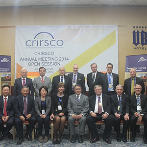 CRIRSCO2014