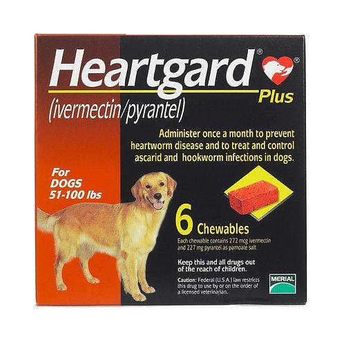 HEARTGARD 23 - 45KG UNIDAD
