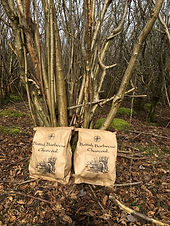 Charcoal coppice