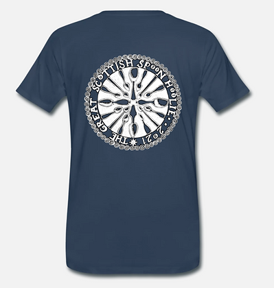 The ever popular Hoolie Tshirt! Dont worry this is actual cloth!