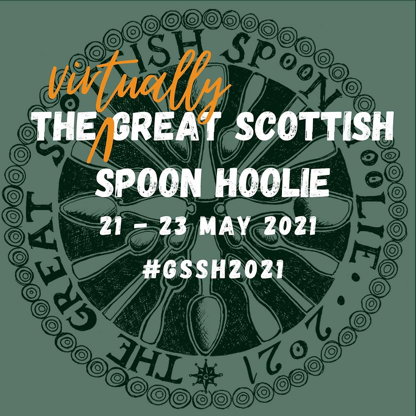 The VIRTUALLY Great Scottish Spoon Hoolie