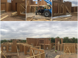 GCW Builders and Pinkerton Framing