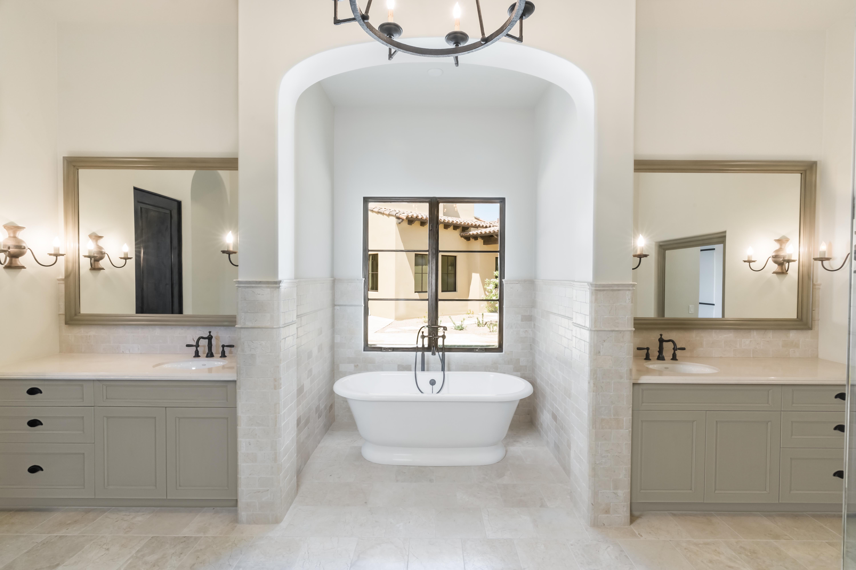 custom home builder in scottsdale
