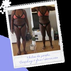 Coaching fitness Bordeaux - Sidjé Coaching