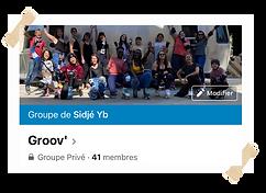 Cours de roller quad Bordeaux - Sidjé Coaching