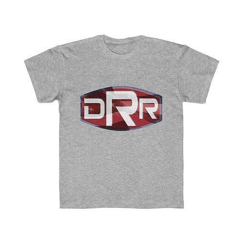DRR USA Logo Kids Tee