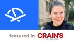 Crain's Detroit Features Pocketnest: Essential During COVID-19 Crisis