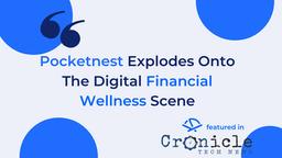 Fintech Startup Explodes onto Wellness Scene