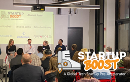 Startup Boost Panel Features Pocketnest