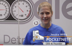 Startup Boost Selects Pocketnest for 2018 Cohort