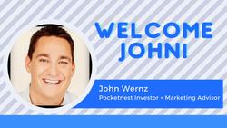 A New Investor + Advisor Joins Pocketnest