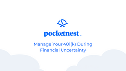 401(k) Tips During Financial Insecurity