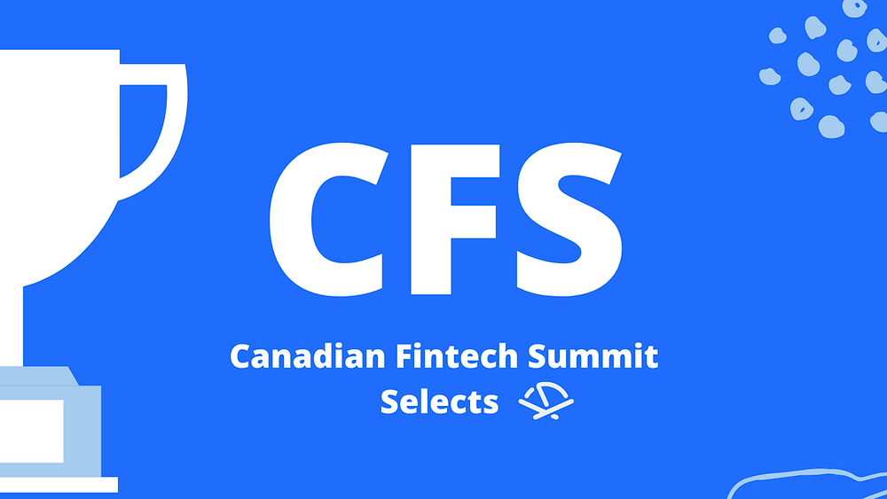 Canadian Fintech Summit Selects Pocketnest as Pitch Battle Competition winner