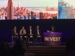 In Vest Panel Hosts Pocketnest in NYC