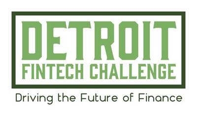 Detroit Fintech Challenge logo