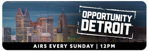 WJR Opportunity Detroit interviews Jessica Willis on reinvention, innovation and personal finances.