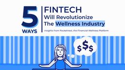 Fintech is Revolutionizing Wellness