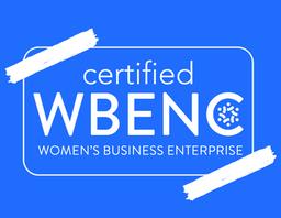 Pocketnest a Certified Women's Business Enterprise
