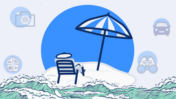 Kick-Start Your Vacation Fund