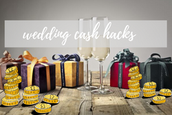 Wedding Cash Action Plan
