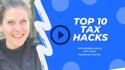 10 Tax Hacks for Your Busy Life