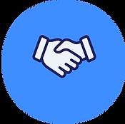 Partner Request Icon