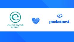 Endeavor Detroit Profiles Pocketnest, Jessica Willis