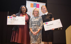 Pocketnest Wins Women Up Competition in Detroit