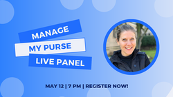 """""""Manage My Purse"""" Panel Features Pocketnest"""