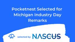 Pocketnest to Speak at NASCUS Industry Day