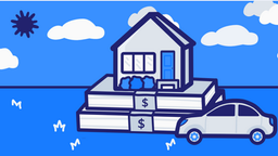 How Much House Can (No, Should!) You Afford?