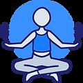 Finance Yogi Master Icon