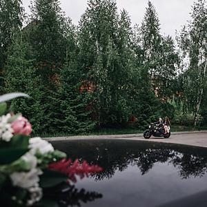 Денис и Юлия. Свадебная LoveStory