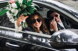 Свадьба Юлии и Дениса