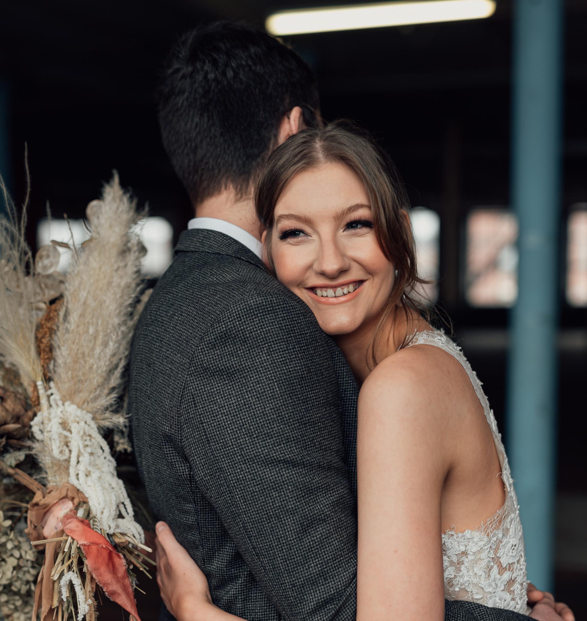 Endless love Wedding